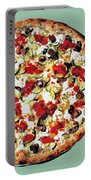 Pizza - The Guido Special Portable Battery Charger