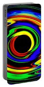 Pizzazz 12 Portable Battery Charger