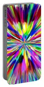 Pizzazz 19 Portable Battery Charger