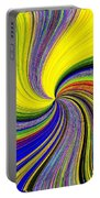 Pizzazz 53 Portable Battery Charger