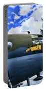 Plane - Curtiss C-46 Commando Portable Battery Charger