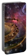 Planet Formation Portable Battery Charger