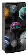 Planets Portable Battery Charger