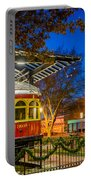 Plano Trolley Car Portable Battery Charger