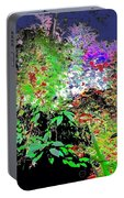 Plant Souls Portable Battery Charger by Eikoni Images