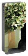 Plantation Arrangement Portable Battery Charger