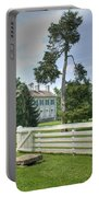 Plantation Home Portable Battery Charger