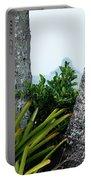 Plantside The Island Portable Battery Charger