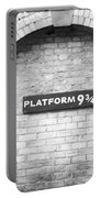 Platform 9 3/4 Portable Battery Charger