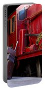 Platform Nine And Three Quarters Portable Battery Charger