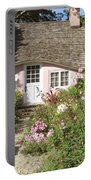 Play House / Planting Fields Portable Battery Charger