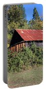 Pleasant Valley Barn 14 Portable Battery Charger