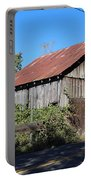 Pleasant Valley Barn 6 Portable Battery Charger