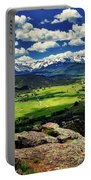 Pleasant Valley Colorado Portable Battery Charger