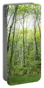 Pleasure Of Pathless Woods - Nat Portable Battery Charger