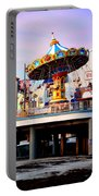 Pleasure Pier Portable Battery Charger