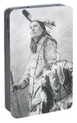 Taopi Ota - Lakota Sioux Portable Battery Charger