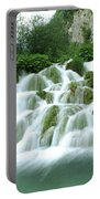 Plitvice Lakes Portable Battery Charger