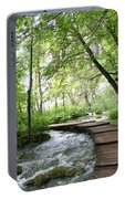 Plitvice Lakes National Park Portable Battery Charger