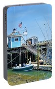Plymouth Waterfront Portable Battery Charger