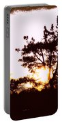 Pnw Sunset Portable Battery Charger