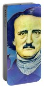 Poe Portable Battery Charger