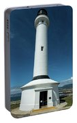 Point Arena Lighthouse  Portable Battery Charger