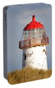 Point Of Ayr Lighthouse North Wales Portable Battery Charger