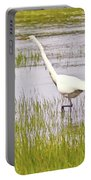 Point Pinole Regional Shoreline 4 Cropped Portable Battery Charger