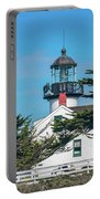 Point Pinos Lighthouse Portable Battery Charger