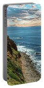 Point Vincente Lighthouse Portable Battery Charger