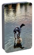 Pointer Dog Portable Battery Charger