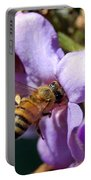 Pollinating 2 Portable Battery Charger