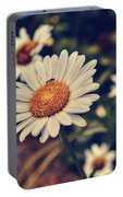 Pollination Love  Portable Battery Charger