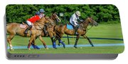 Polo Group 1 Portable Battery Charger