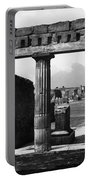 Pompeii: Forum, C1900 Portable Battery Charger