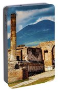 Pompeii Redeux Portable Battery Charger