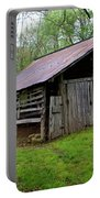 Ponca Barn Portable Battery Charger
