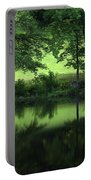 Pond Reflect Portable Battery Charger