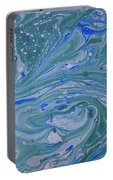 Pond Swirl 3 Portable Battery Charger
