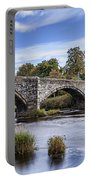 Pont Fawr Portable Battery Charger