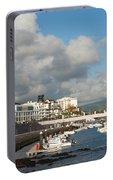 Ponta Delgada Waterfront Portable Battery Charger