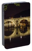 Ponte Sisto Portable Battery Charger