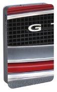 Pontiac Gto  Portable Battery Charger