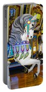 Pony Carousel - Pony Series 5 Portable Battery Charger