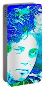 Pop Art Billy Joel Portable Battery Charger