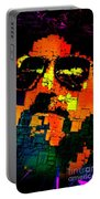 Pop Art Selfie  Portable Battery Charger