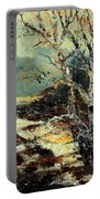 Poplars 45 Portable Battery Charger
