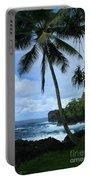 Poponi Ulaino Mokupupu Maui North Shore Hawaii Portable Battery Charger