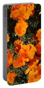 Poppies Alive Portable Battery Charger